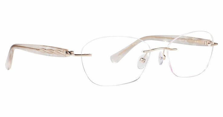 Rimless Glasses For Round Face : 1000+ ideas about Rimless Glasses on Pinterest Rimless ...
