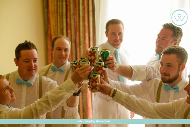 Three cheers! Daily Blog feature http://bit.ly/1QXAiEM #lizmooreweddings @weddingdaystory