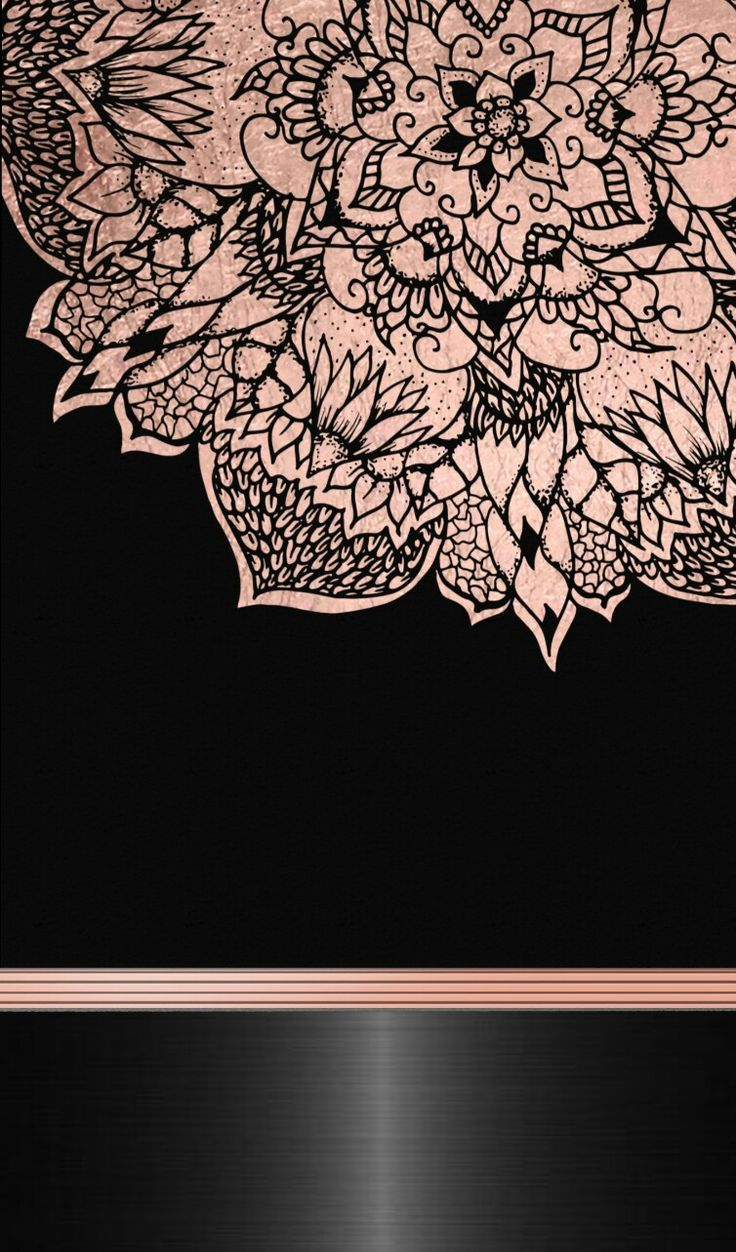 Best 25+ Rose gold wallpaper ideas on Pinterest | Rose gold lockscreen, Rose gold backgrounds ...