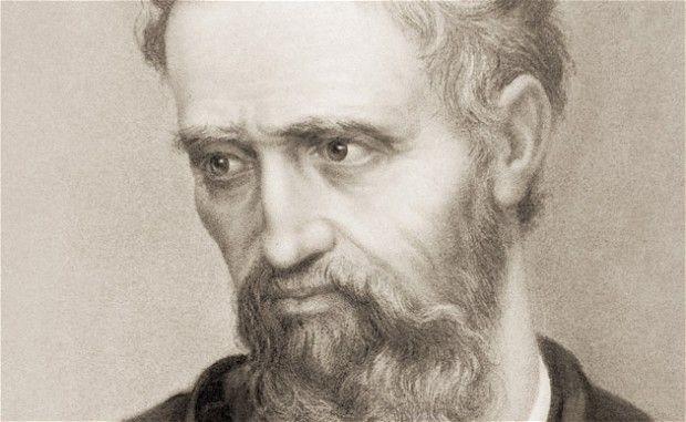 Michelangelo discovery: profile of artist: Italian Renaissance artist Michelangelo