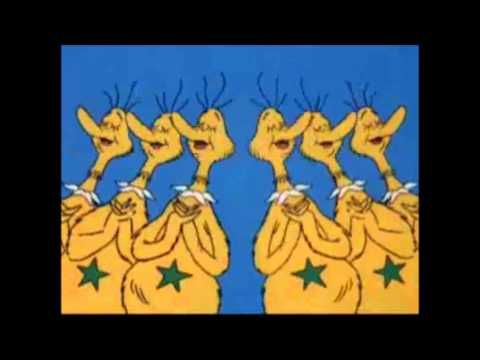 Dr. Seuss The Sneetches Twinkle Twinkle Lovely Little Star Song - YouTube  CHECK THIS OUT CIRCUS GIRL