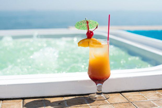 Mai Tai Recept #cocktail #mai #tai #tasty #summer