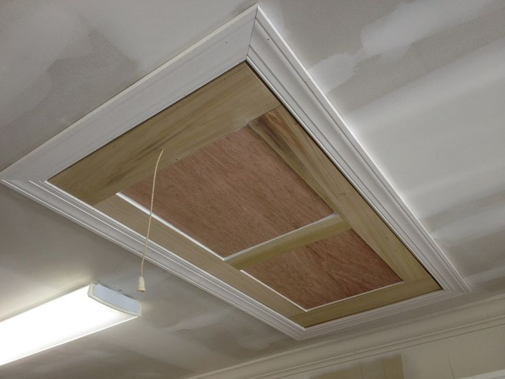 A Simple Architectural Detail A Recessed Panel Added To