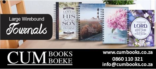 Inspire that special person in your life with a beautiful inspirational journal.