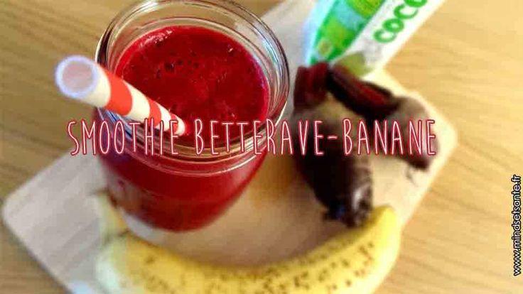 recette de smoothie smoothie smoothie banane smoothie fraise smoothies fruits et l gumes. Black Bedroom Furniture Sets. Home Design Ideas