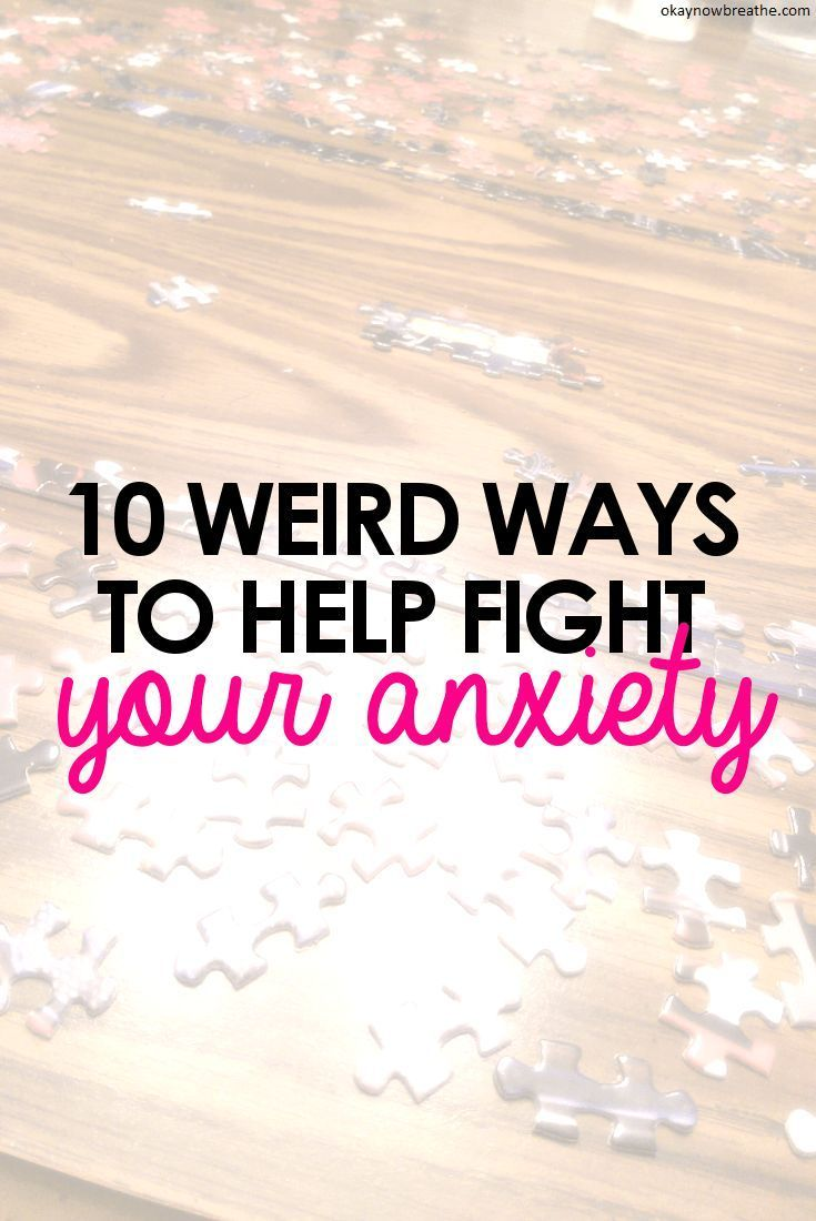Trying to fight anxiety is not black and white. That's why it's such a complicated mental illness to beat. Luckily, here are my 10 tips to fight anxiety.