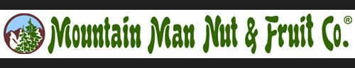 Mountain Man Nut & Fruit Co., 800-225-0045, Fruit & Nut Gift Baskets, Chocolates & Candies