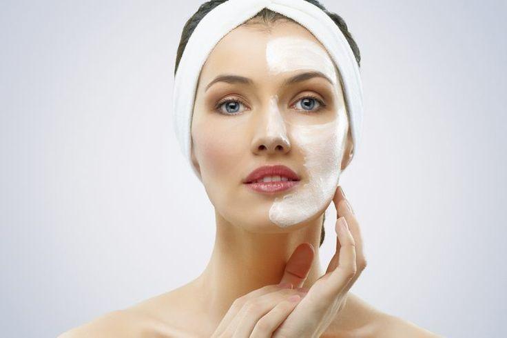 Cómo remover la piel muerta de tu rostro con bicarbonato de sodio | Muy Fitness