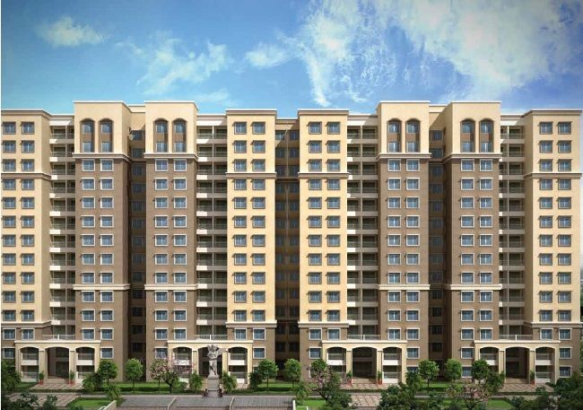 Find Shobha city casa paradiso residential 3 bhk apartments for sale in hebbal ring road Bangalore on spaceyard.in. Get Floor plans upscale prelaunch project details of Sobha developers Bangalore.