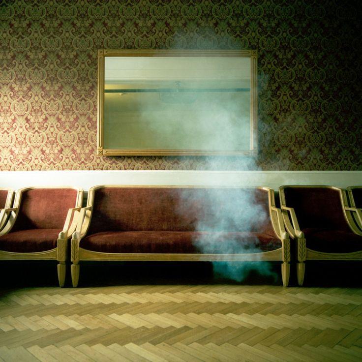 cerceos:  Michał Grochowiak -Breath, 2010