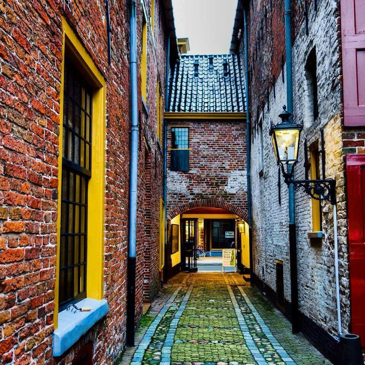 Groningen, old and beautiful!