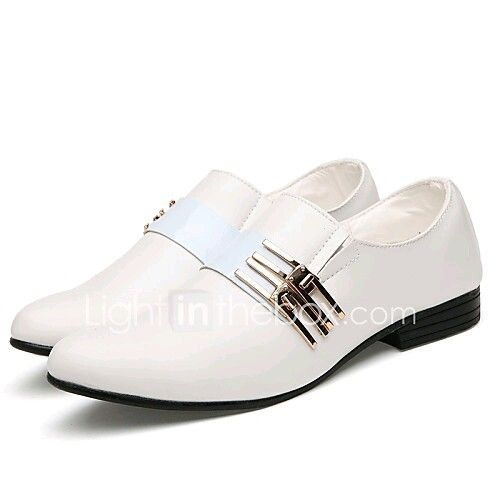 HOT Product! A hot product at an incredible low price is now on sale! Come check it out along with other items like this. Get great discounts, earn Rewards and much more each time you shop with us! http://www.lightinthebox.com/men-s-shoes-casual-office-wedding-fashion-trend-leather-shoes-black-white-brown_p4783499.html?&share_statistics_OS=Android&share_statistics_source=product_detail&share_statistics_type=product&share_statistics_platform=Pinterest