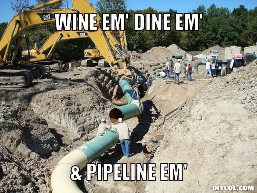 2749ea79b10a78ccb0780f8d3e77d9c2 pipeline welding rigs 28 best pipeline images on pinterest welding rigs, oil field and,Pipeline Meme