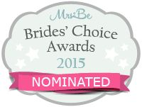 Nominated March 2015 #excited