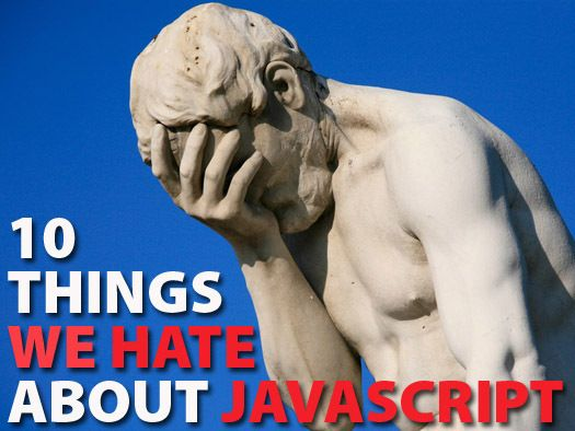 endless library reloading cool tools that piggyback on javascript success spaghetti code