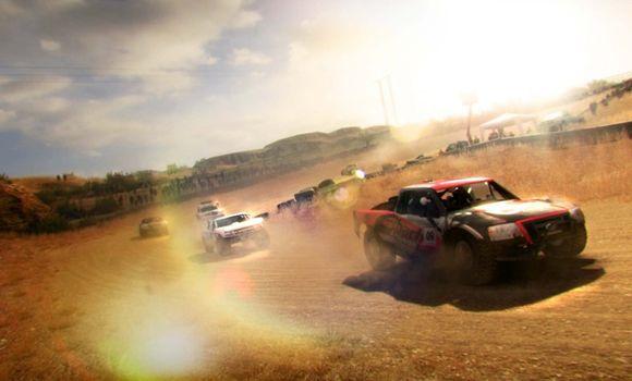 Jocurile cu maşini se numără printre preferatele gamerilor, având un public ţintă foarte general. Până la urmă, mai mult sau mai puţin, fiecăruia dintre noi îi plac maşinile, iar visul multora de a pilota bolizi precum Ferrari, Porsche sau Lamborghini se materializează numai în jocuri.