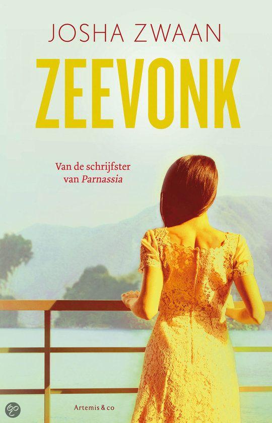 bol.com | Zeevonk (ebook) EPUB met digitaal watermerk, Josha Zwaan | 9789047203650...