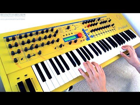 http://www.youtube.com/synth4ever - Waldorf Q synth demo - playing ambient drone music on Waldorf Q virtual analog / digital synth from Waldorf.    ► SUBSCRIBE TO MY CHANNEL FOR NEW DEMOS & MUSIC http://www.youtube.com/subscription_center?add_user=synth4ever    ► Buy Music: http://synth4ever.bandcamp.com    ► Connect: http://www.synth4ever.com http://www.facebook.com/synth4ever.music http://www.soundcloud.com/synth4ever http://www.youtube.com/synth4ever http://www.twitter.com/synth4ever