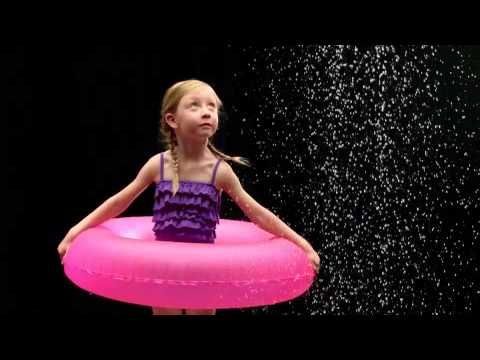 H2Okinetic™ Shower Television Commercial by Delta Faucet
