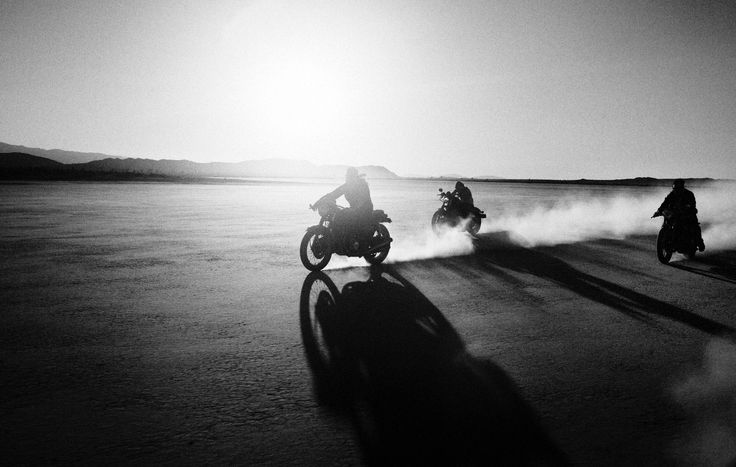 BLACK REBEL MOTORCYCLE CLUB  Video by BRMC | Words by Maggie Gulasey      Twice in my short life I have found myself immersed in the potent  butterflies of love, doused with nervousness, excitement, and a fleck of  fear—but not for another person. Rather, it's been for the extraordi