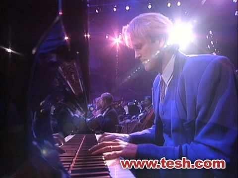 Barcelona • John Tesh • Live at Red Rocks 1995