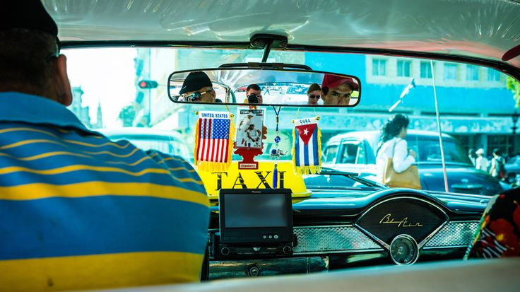 Cuba welcomes record-breaking numbers in U.S tourists during first half of 2016 https://cubaholidays.co.uk/news/116748/cuba-welcomes-record-breaking-numbers-in-us-tourists-during-first-half-of-2016 The number of U.S travellers visiting Cuba has increased significantly this year, with a 61.2 per cent rise in the first six months. New licences that have been approved by the Obama's administration allow Americans to visit Cuba individually rather than in group travel under 12 different...