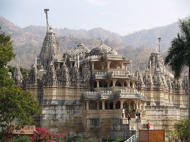 Ranakpur, Rajasthan, India: Places I D, India, Architecture, Jain Temples, Ranakpur Rises, Famous Temples, 1444 Marble