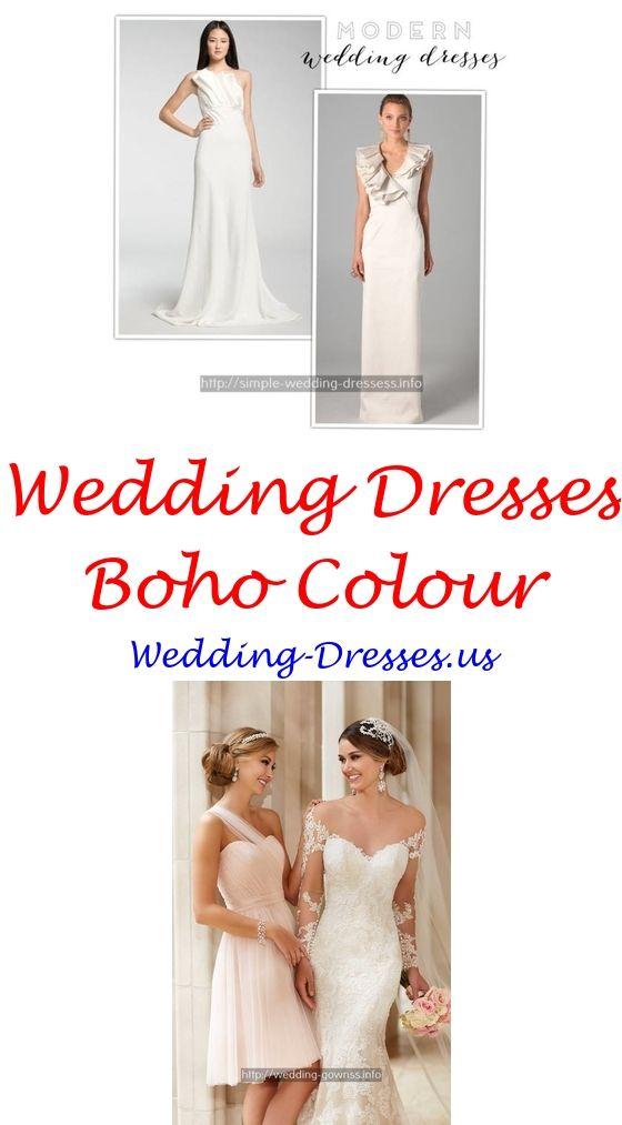 Romantic wedding dresses blue - corset wedding dresses for sale.pink beach wedding dresses 6530464357