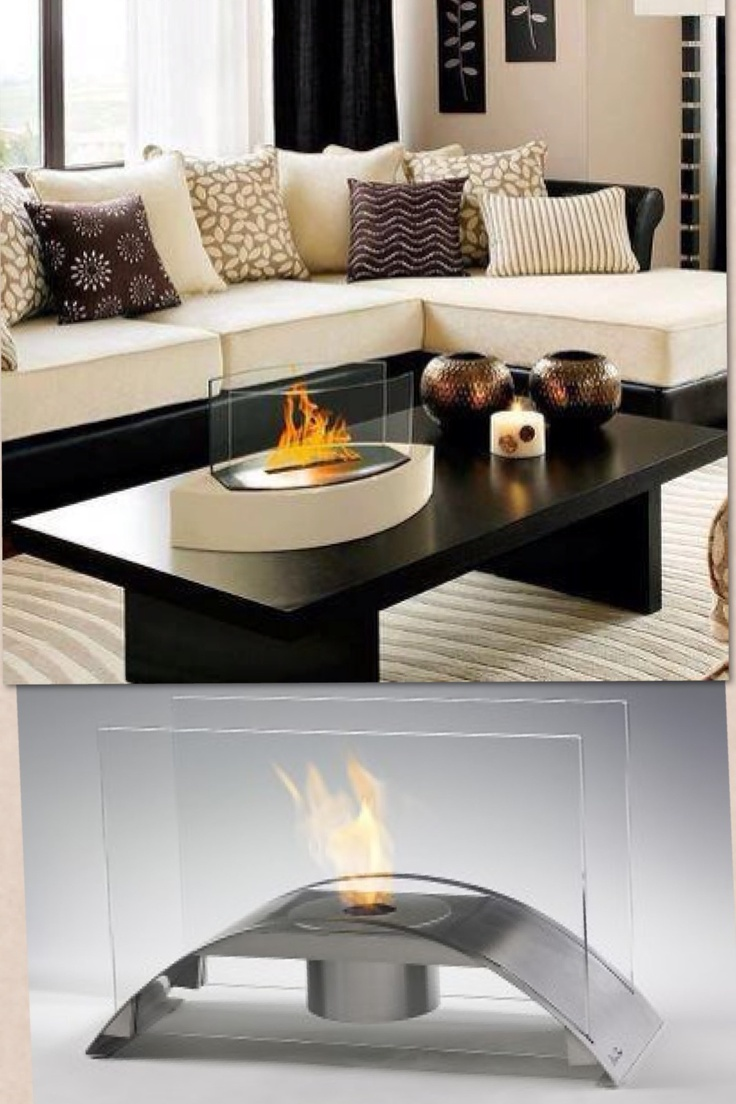 15 best cimeneas y estufas de mesa bioetanol images on pinterest majesty tabletop fireplace by eco feu geotapseo Image collections