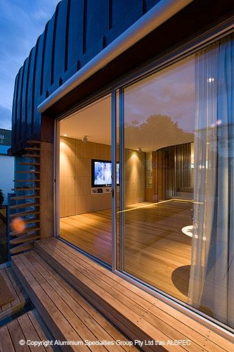 Commercial Sliding Door <br> Bondi, NSW <br>