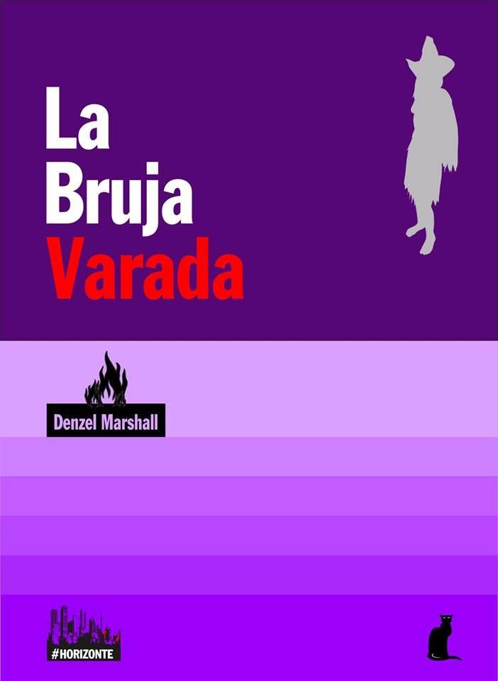LA BRUJA VARADA de @dmrshal http://klou.tt/1vh9xzxob9m6f  Las #Brujas existen... descúbrelas en #Horizonte..