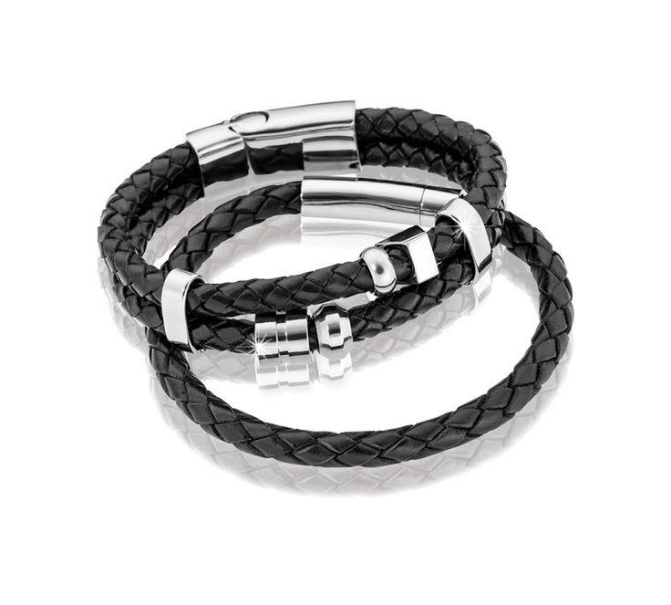 Tsar Mens Bracelets Top: R399 Bottom: R199 *Prices Valid Until 25 Dec 2013 #myNWJwishlist
