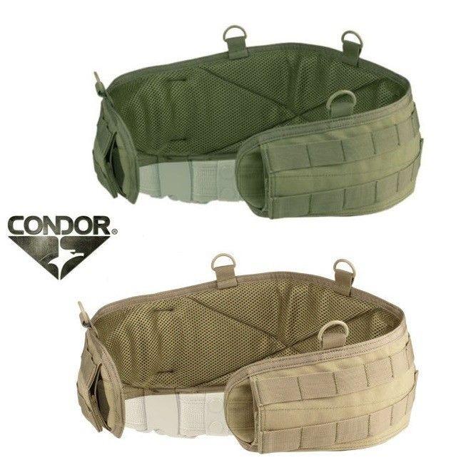 Condor Gen.II Battle Belt