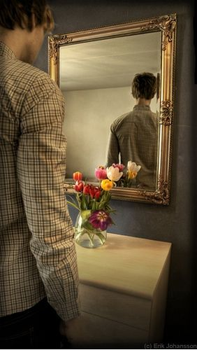 See Erik Johansson talk about his photography on TED