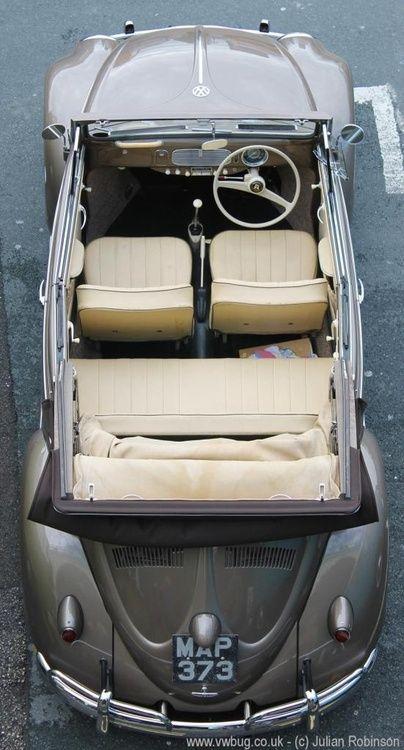 Wolkswagen Cabriolet