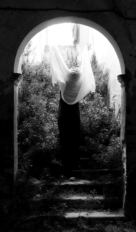 SELECTION OF THE DAY by @ExpoFineArt > Redemption >  Abbazia di San Francesco - Anno?? >  Photo © Luca Barlocci > #Expo #FineArt #Photography > #Portraiture