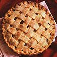 This year recipe for Apple pie!
