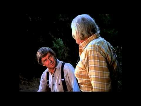 "15m In Memory of The Waltons ""John Walton"" - Ralph Waite [I watched it for you mum! x]"
