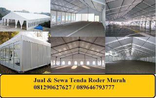 Jual Tenda Roder Murah 081290627627 https://jualsewatendaroder.blogspot.co.id/