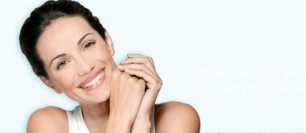 Radiesse volumenpótló arc és ráncfeltöltés - Porta Bella Vita