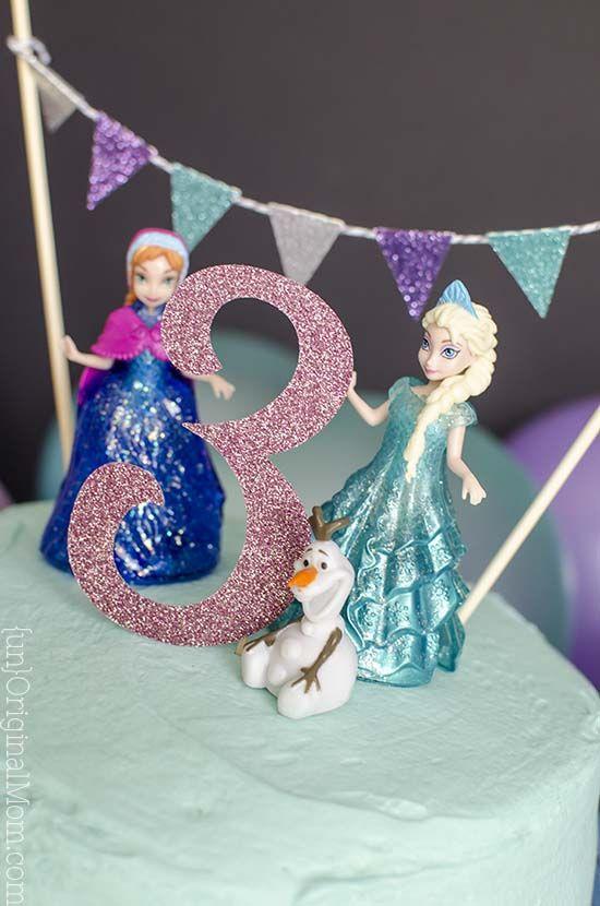 17 best ideas about Simple Frozen Cake on Pinterest ...