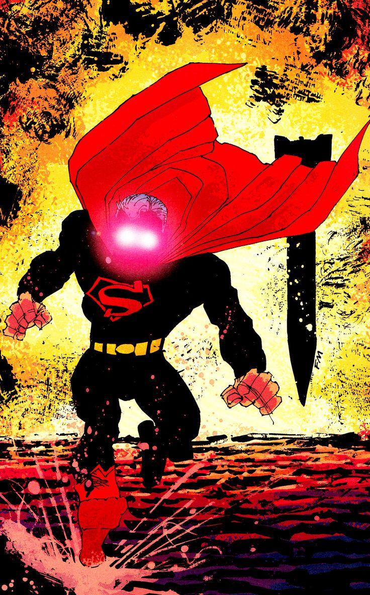 120 best frank miller images on pinterest comic book