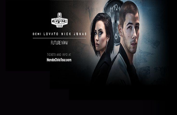 Demi Lovato, Nick Jonas Cancel North Carolina Concert Tour Dates Over Anti-LGBT Law - http://www.movienewsguide.com/demi-lovato-nick-jonas-cancel-north-carolina-concert-tour-dates-anti-lgbt-law/199533