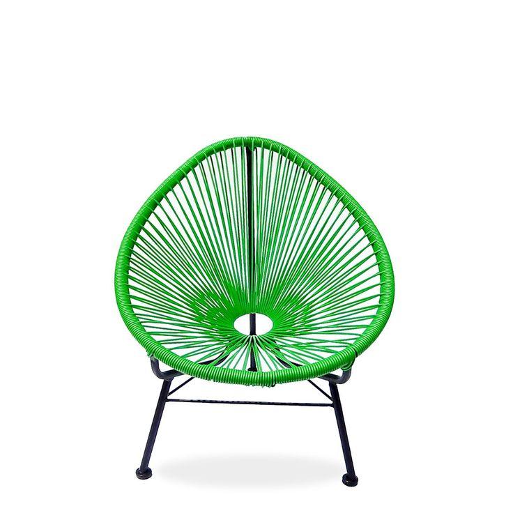 17 meilleures id es propos de chaise acapulco sur for Jardin 7 17 acapulco