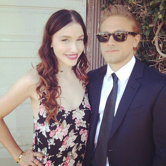 How cute are Charlie Hunnam and his gorgeous longtime girlfriend, Morgana McNelis? Take a look at the couple's sweetest snaps from over the years and learn more about the lucky lady who won his heart.