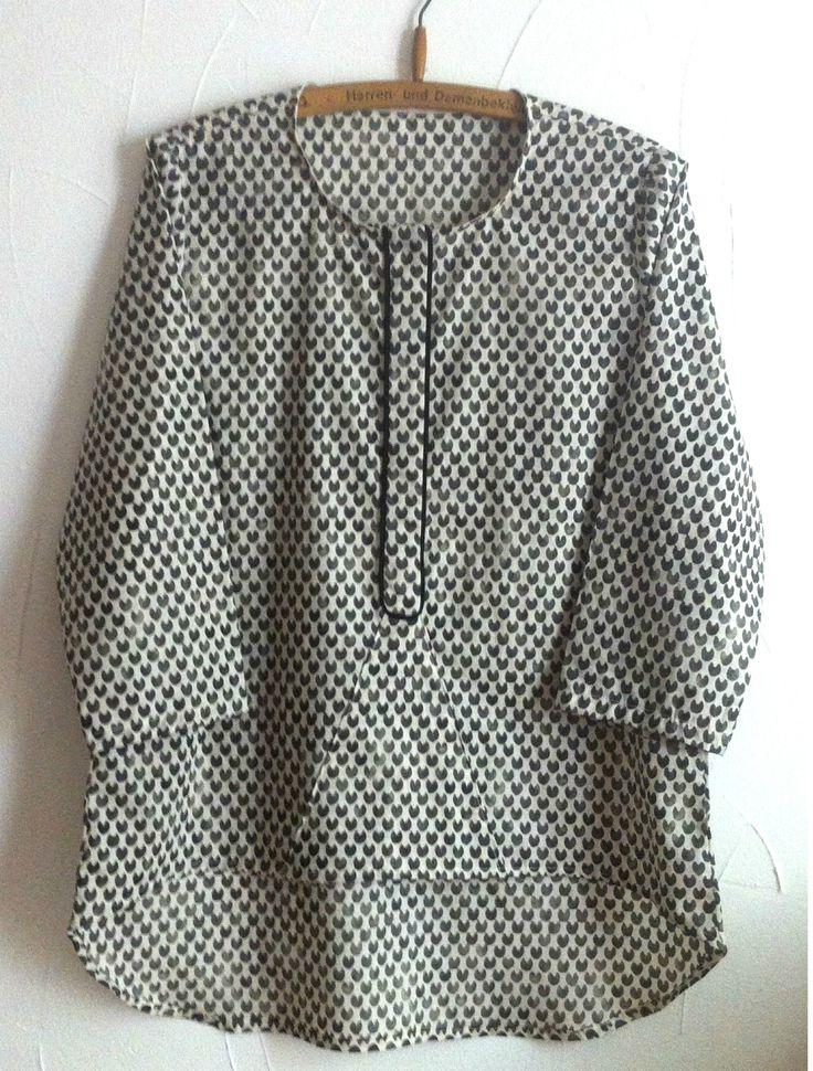 DENVER lady - sewing pattern - c'est dimanche - by l'atelier clandestin