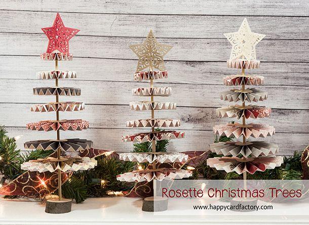 Ms de 25 ideas increbles sobre card factory en pinterest rosette christmas trees happy card factory negle Gallery