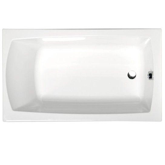 Vasca Da Bagno Piccola Misure.Vasche Di Piccole Dimensioni Con Vasca Da Bagno Piccola 120 E Lily