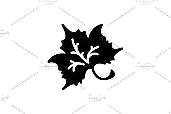Web Icon Maple Leaf Tree Leaf Web Icons Tree Leaves Icon