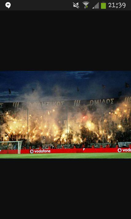 PAOK FC - Κοινότητα - Google+